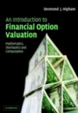 Introduction to Financial Option Valuation (eBook, PDF)