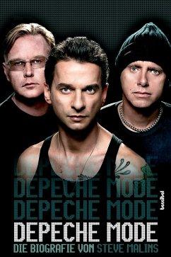 Depeche Mode - Die Biografie - Malins, Steve
