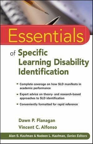 specific learning difficulties pdf