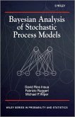 Bayesian Analysis of Stochastic Process Models (eBook, PDF)