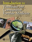 Introduction to Veterinary and Comparative Forensic Medicine (eBook, PDF)