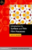 Introduction to Surface and Thin Film Processes (eBook, PDF)