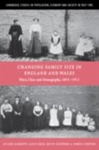 Changing Family Size in England and Wales (eBook, PDF)