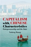 Capitalism with Chinese Characteristics (eBook, PDF)