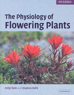 Physiology of Flowering Plants (eBook, PDF) - Opik, Helgi