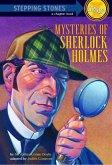 Mysteries of Sherlock Holmes (eBook, ePUB)