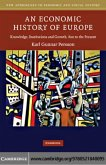 Economic History of Europe (eBook, PDF)