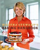 Martha Stewart's Baking Handbook (eBook, ePUB)