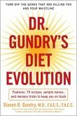 Dr. Gundry's Diet Evolution (eBook, ePUB)