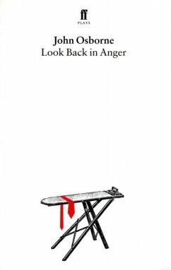Look Back in Anger (eBook, ePUB) - Osborne, John