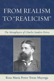 From Realism to 'Realicism' (eBook, ePUB)