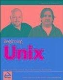 Beginning Unix (eBook, PDF)