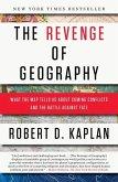 The Revenge of Geography (eBook, ePUB)