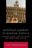 Political Symbols in Russian History (eBook, ePUB)