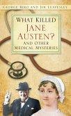 What Killed Jane Austen? (eBook, ePUB)