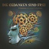 Die Gedanken Sind Frei.One Song