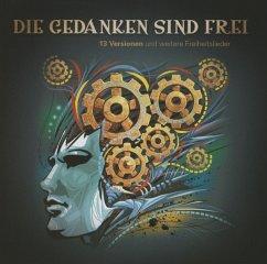 Die Gedanken Sind Frei.One Song - Seeger,Pete/Milva/+