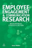 Employee Engagement and Communication Research (eBook, ePUB)