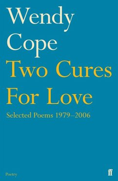 Two Cures for Love (eBook, ePUB) - Cope, Wendy