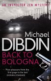 Back to Bologna (eBook, ePUB)