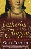 Catherine of Aragon (eBook, ePUB)