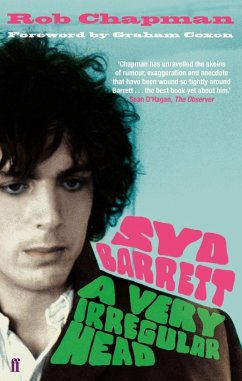 Syd Barrett (eBook, ePUB) - Chapman, Rob