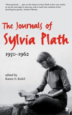 The Journals of Sylvia Plath (eBook, ePUB) - Plath, Sylvia