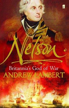 Nelson (eBook, ePUB) - Lambert, Andrew
