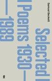 Selected Poems 1930-1988 (eBook, ePUB)