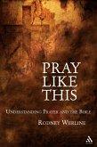 Pray Like This (eBook, ePUB)