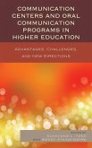Communication Centers and Oral Communication Programs in Higher Education (eBook, ePUB)