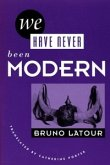 WE HAVE NEVER BEEN MODERN (eBook, ePUB)