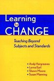 Learning to Change (eBook, PDF)