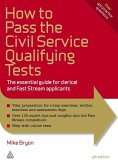 How to Pass the Civil Service Qualifying Tests (eBook, ePUB)