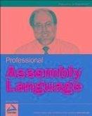 Professional Assembly Language (eBook, PDF)