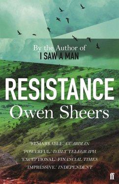 Resistance (eBook, ePUB) - Sheers, Owen