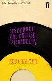 Syd Barrett and British Psychedelia (eBook, ePUB)