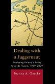 Dealing with a Juggernaut (eBook, ePUB)