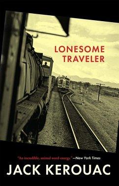 Lonesome Traveler (eBook, ePUB) - Kerouac, Jack