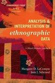 Analysis and Interpretation of Ethnographic Data (eBook, ePUB)