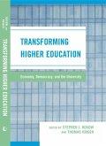 Transforming Higher Education (eBook, ePUB)