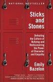 Sticks and Stones (eBook, ePUB)
