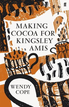 Making Cocoa for Kingsley Amis (eBook, ePUB) - Cope, Wendy