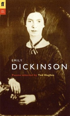 Emily Dickinson (eBook, ePUB) - Dickinson, Emily; Hughes, Ted