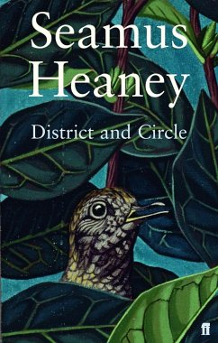 District and Circle (eBook, ePUB) - Heaney, Seamus