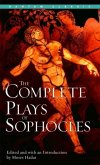 The Complete Plays of Sophocles (eBook, ePUB)