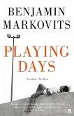 Playing Days (eBook, ePUB)