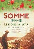 Somme 1914-18 (eBook, ePUB)