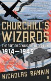 Churchill's Wizards (eBook, ePUB)