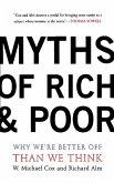 Myths Of Rich And Poor (eBook, ePUB)